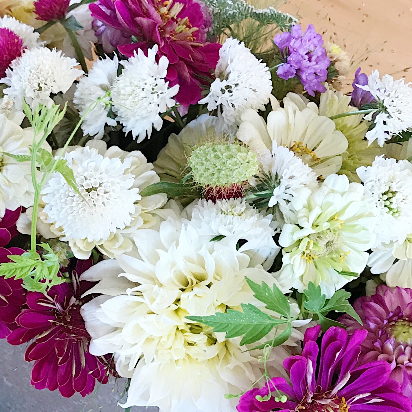 newcastle fleur bouq