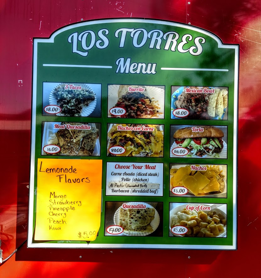 Tacos Torres
