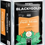 Black Gold Peat Moss