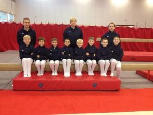 North Region Club Performance Grades 2013 boys
