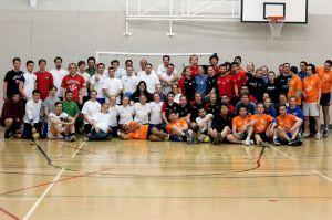 The participants