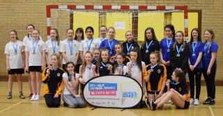3 School Games Handball 09.03.2017 611