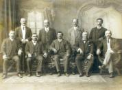 Board of Directors, Co-operative Wholesale Society 1912 - Photobank