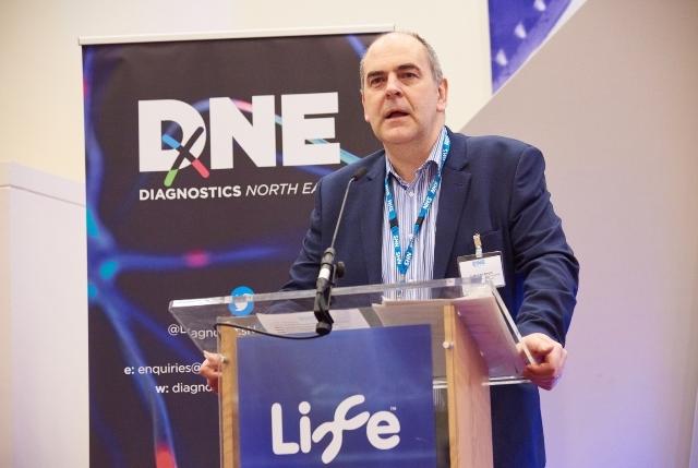 Diagnostics North East Conference 2020