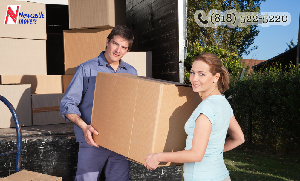 Consider About Canoga Park Movers
