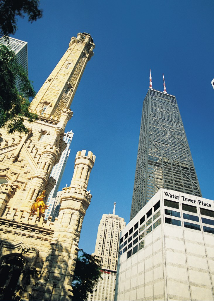 Newcastle Properties Invests in Chicago