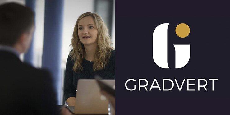 Michaela Reaney (Founder & MD, Gradvert)