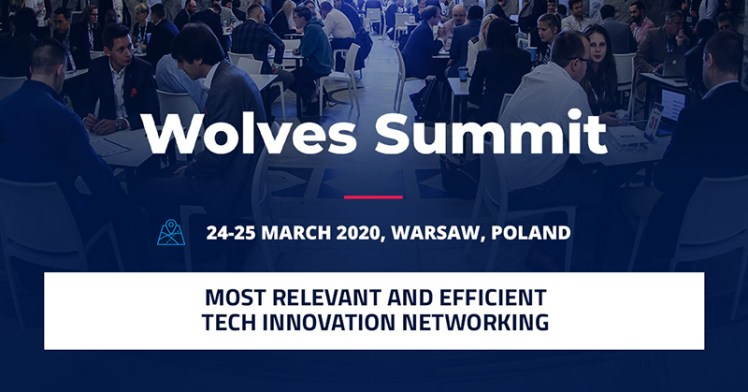 Attend Wolves Summit in Warsaw, Poland on 24-25 March 2020
