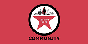 Learn about our online Startup Week Community