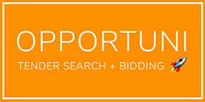 Source tenders, review documents & start bidding with OPPORTUNI