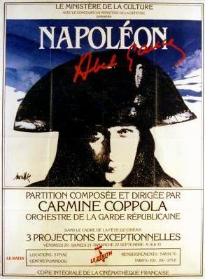 Napoleon Film