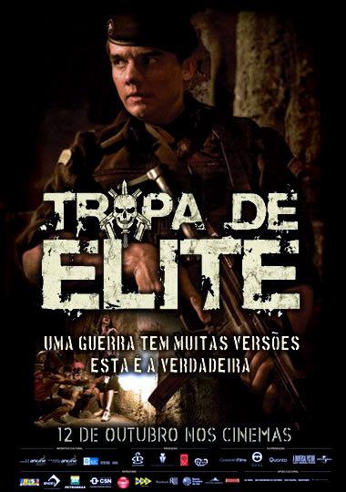 Elite Squad (2007) • Movie Review • Celluloid Paradiso