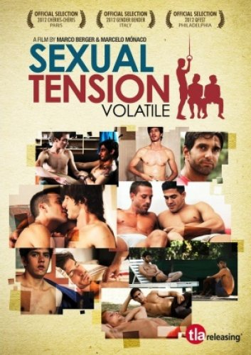 Sexual tension volatile subtitles