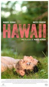 Hawaii poster2