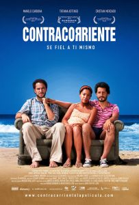 Cotracorriente / Undertow (2009)