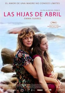April's Daughter / Las hijas de Abril