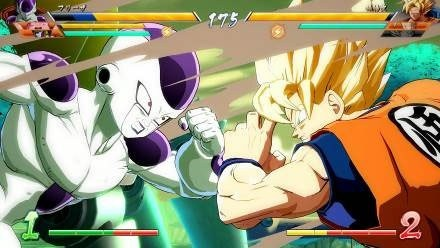 Guilty Gear Styled Dragon Ball Game Leaked before E3