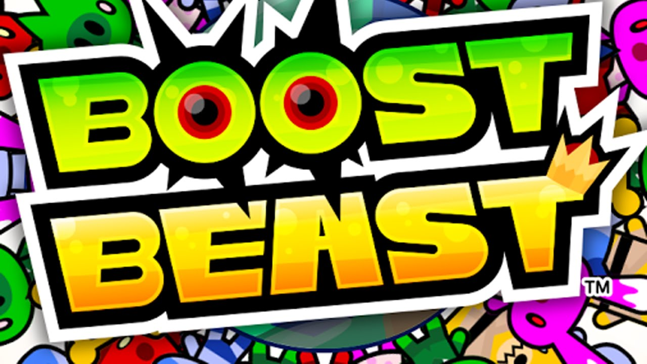Match, Clear and Summon: Boost Beast out today on the Nintendo Switch