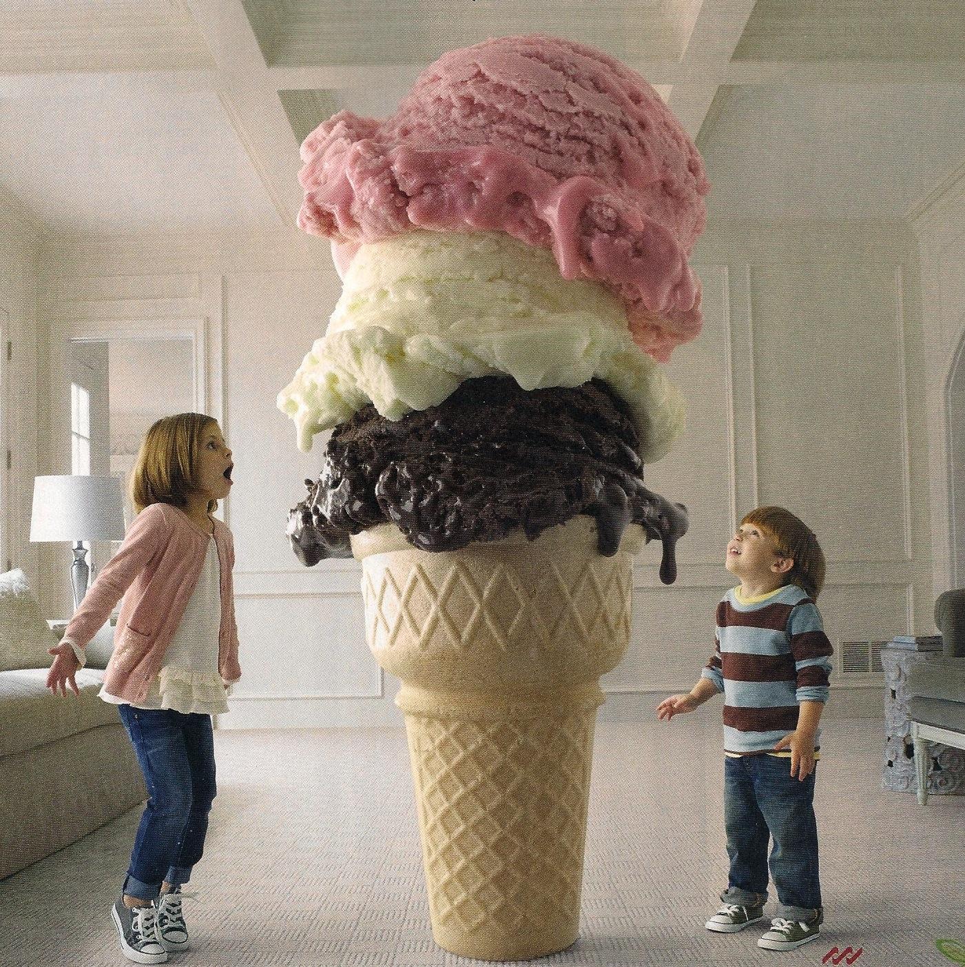 Ice Cream  My Fun Blog
