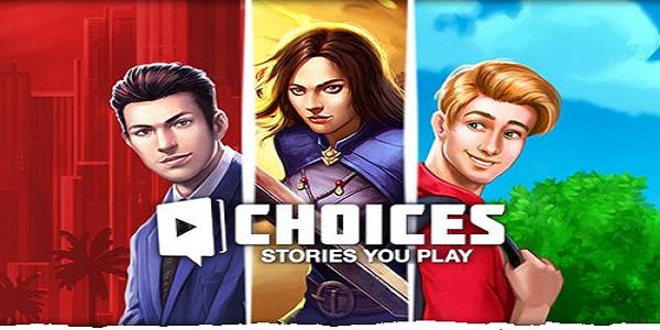 Choices Stories You Play Hack Cheats Diamonds, Keys