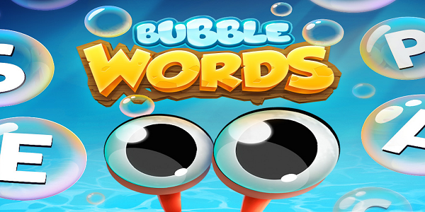 Bubble Words Hack Cheat Unlimited Gold Bars Android iOS