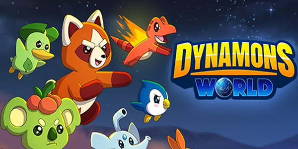 Dynamons World Hack Cheat Unlimited Coins Android iOS