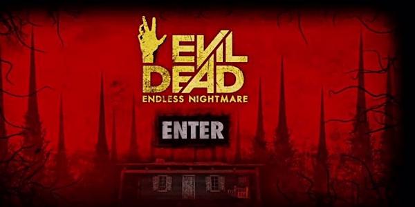 Evil Dead Endless Nightmare Hack Cheat Tokens, Blood Drop