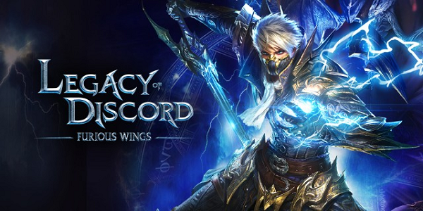 Legacy of Discord Furious Wings Hack Cheat Diamond, Gold
