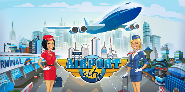 Airport City Hack Cheat Online Coins, Cash Unlimited