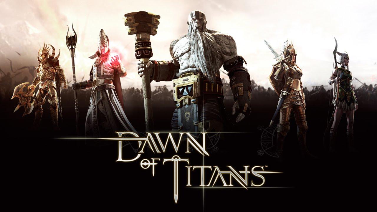 Dawn of Titans Hack Cheat Online Gems, Gold, Portal Stones