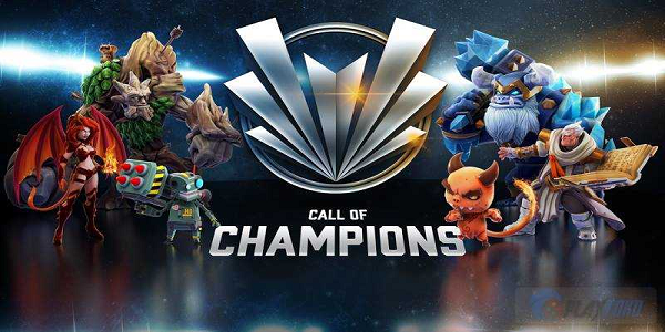 Call of Champions Hack Cheat Online Platinum, Gold
