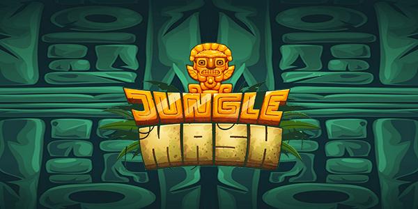 Jungle Mash Hack Cheat Online Unlimited Coins