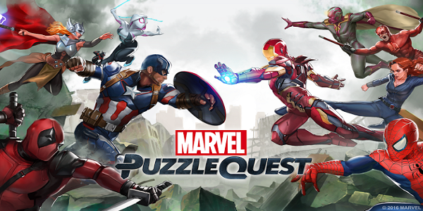 Marvel Puzzle Quest Hack Cheat Online ISO-8, Hero Points