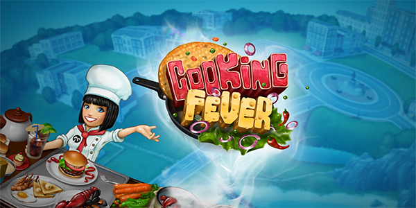 Cooking Fever Cheat Hack Online Gems and Coins