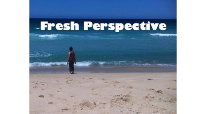 Fresh Perspective CD