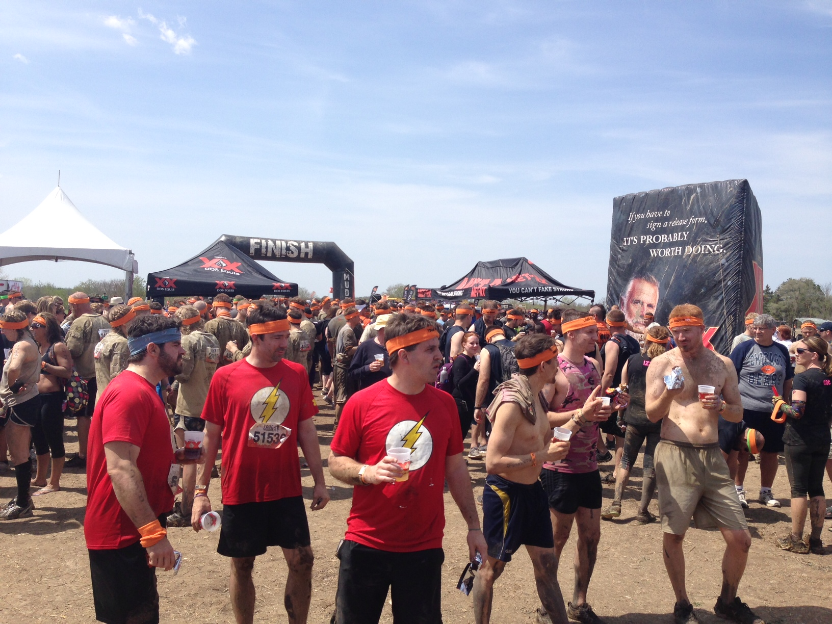 race review tough mudder chicago may 10 2014 newcity