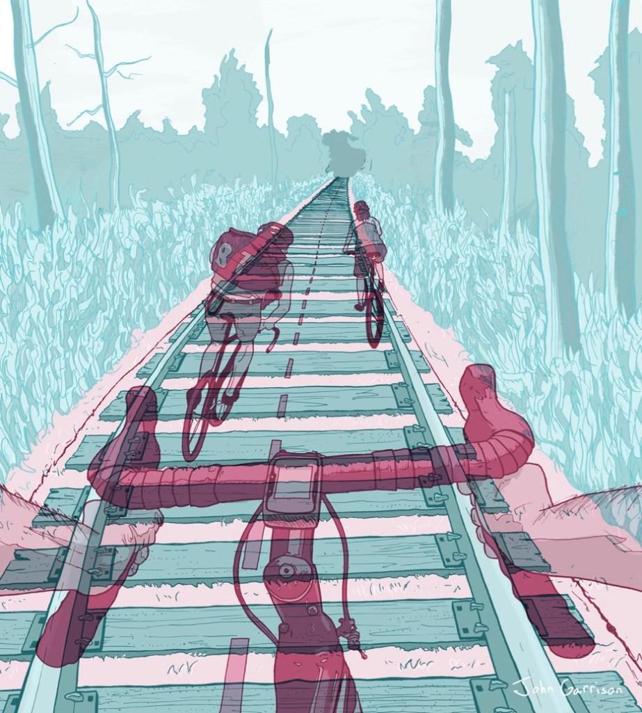 Illustration: John Garrison