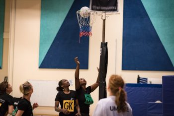 Nothing But Netball: Bringing the Commonwealth Obsession to Chicago