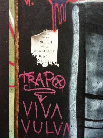 São Paulo 2012/Photo: Brian Hieggelke