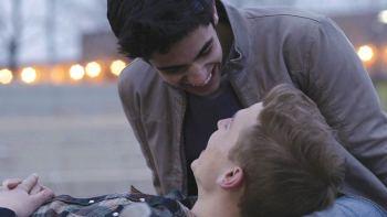 Sweet-Meets-Bittersweet Romance