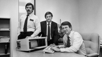 A Compaq History Of The Wild West of PCs