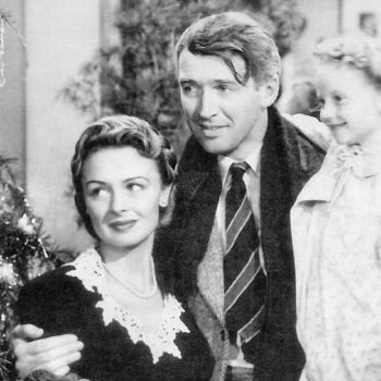 "<span class=""entry-title-primary"">Bleakness Falls</span> <span class=""entry-subtitle"">The Dastardly Dark and Bruisingly Sentimental ""It's a Wonderful Life"" Seeps into the Soul</span>"