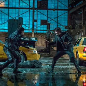 """<span class=""""entry-title-primary"""">Dog's Lonely Man</span> <span class=""""entry-subtitle"""">A Review Of """"John Wick: Chapter 2""""</span>"""