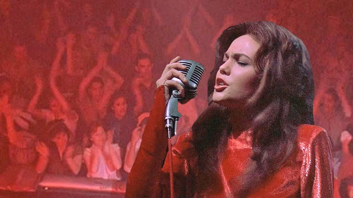 "From The Other World: Walter Hill's ""Streets of Fire"" in 70mm"