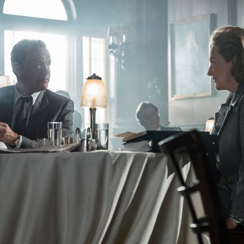 """It's Terrific!"" A Review of ""The Post"""