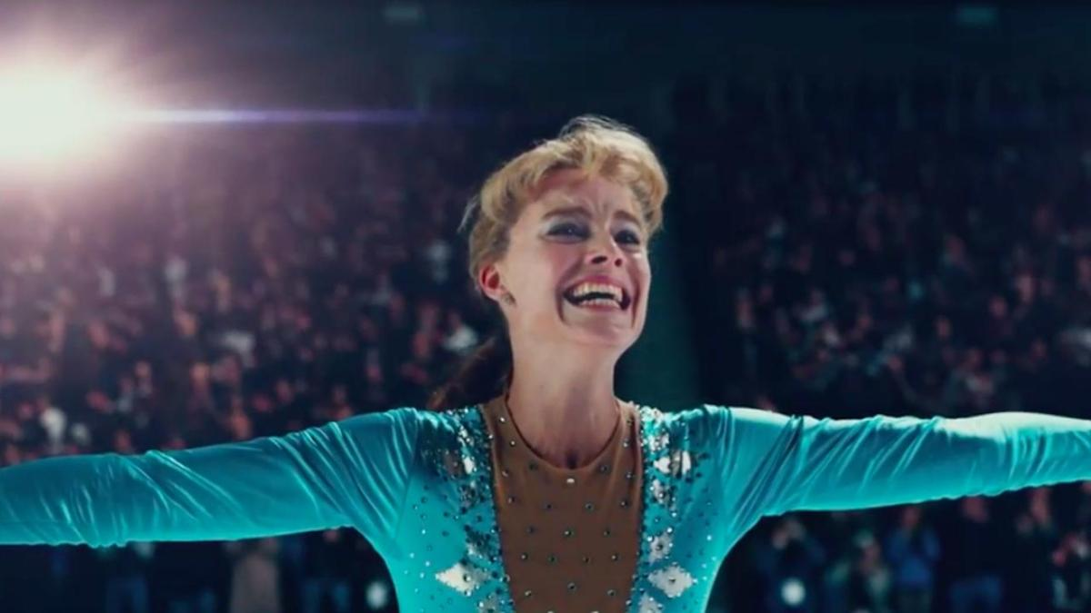 "Bludgeoning Sass: A Review Of ""I, Tonya"""
