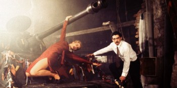 """World, Warred: A Review Of Emir Kusturica's """"Underground"""""""