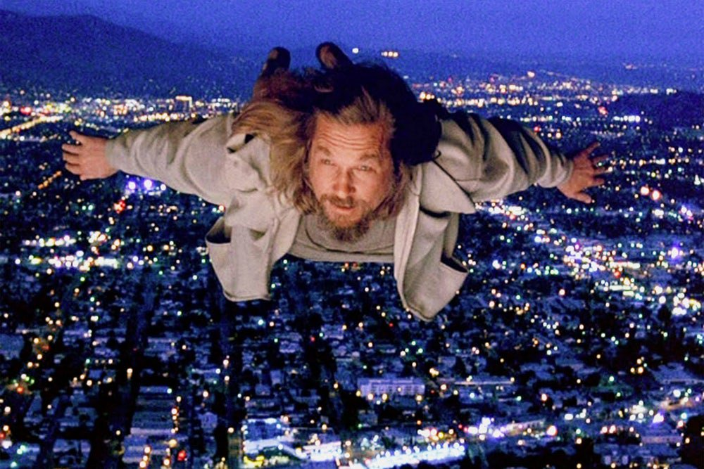 "Flashback: ""The Big Lebowski"" Turns Twenty"