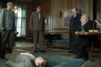 "All Too Modern: A Review Of Armando Iannucci's ""The Death Of Stalin"""