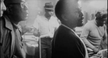 "After the 1968 Riots: Restoring The Film Group's ""American Revolution 2"""